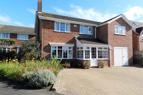 5 bedroom detached house for sale - Moor Croft, Colton, Rugeley