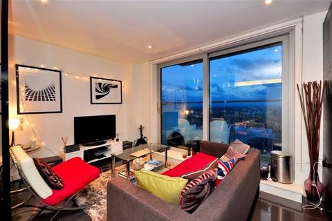Flat share to rent - East Tower, Pan Peninsula, Canary Wharf
