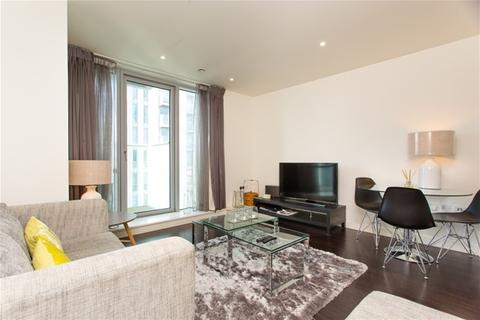 1 bedroom flat share to rent - East Tower, Pan Peninsula, Canary Wharf