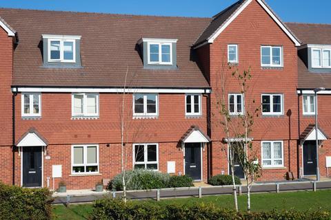 3 bedroom terraced house for sale - Stevens Walk, Langley Park, Maidstone, ME17