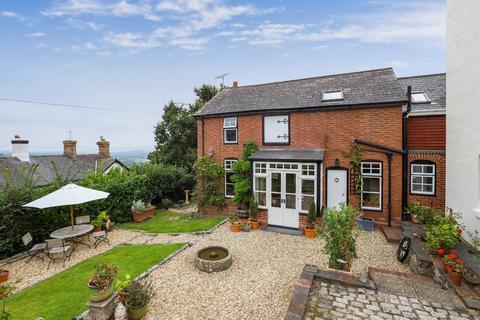 2 bedroom detached house for sale - Highweek Village, Newton Abbot