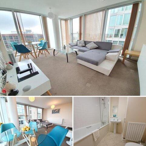 1 bedroom apartment to rent - Milton Keynes MK9