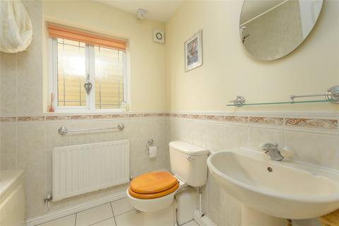 4 bedroom detached house for sale - De Merley Gardens, Widdrington, Northumberland, NE61
