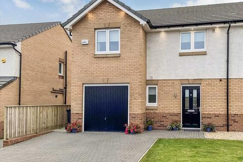 3 bedroom semi-detached house for sale - Marsden Wynd, Benthall Farm, EAST KILBRIDE
