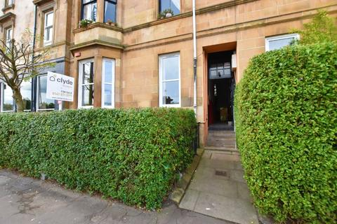 2 bedroom ground floor flat - Darnley Street, Flat 0/1, Pollokshields, Glasgow, G41 2LL