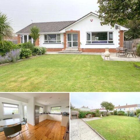 3 bedroom detached bungalow for sale - Arlington Terrace, Braunton