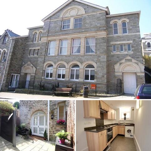 1 bedroom apartment for sale - The Old Manor House, Fore Street