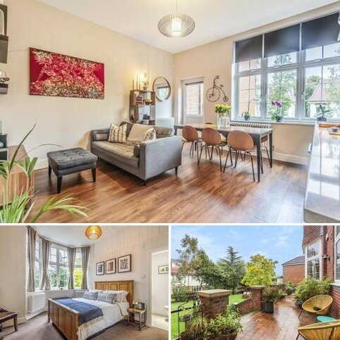 2 bedroom flat for sale - Augustus Road, Southfields