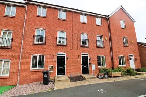 4 bedroom townhouse for sale - Chervil Close, Newcastle