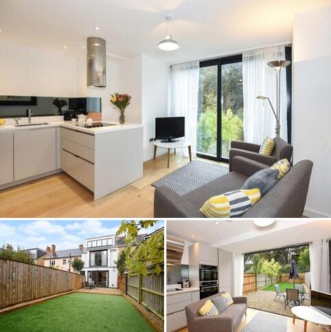 1 bedroom apartment to rent - Oxford OX2