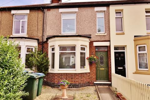 2 bedroom terraced house to rent - Eastcotes, TILE HILL CV4