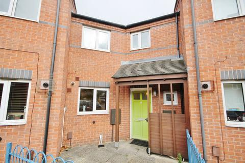 4 bedroom terraced house to rent - Sage Road, Leicester
