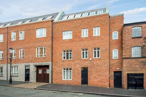 1 bedroom apartment for sale - The Square On The Square, Caroline Street, Off St Pauls Square, Birmingham, B3