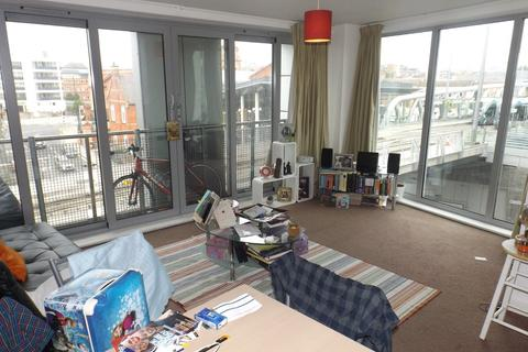 2 bedroom apartment to rent - The Picture Works, Queens Road