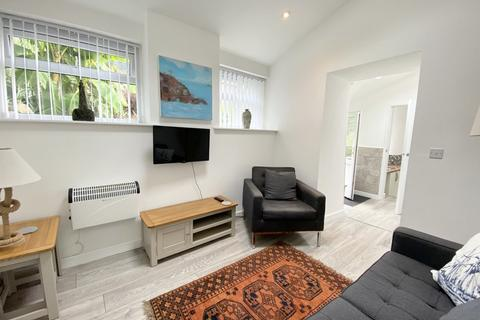 1 bedroom semi-detached bungalow for sale - Holiday Home, Market Place, Marazion