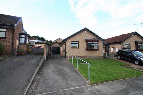2 bedroom detached bungalow to rent - Oaken Wood Road, Thorpe Hesley, Rotherham, S61 2UP