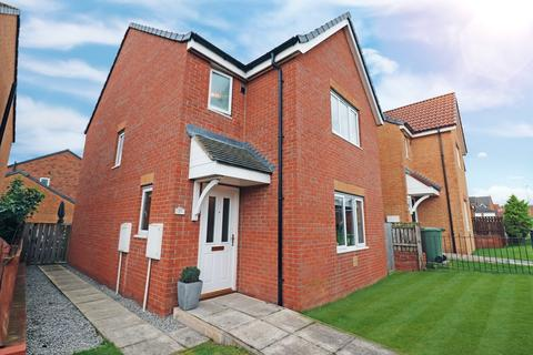3 bedroom detached house for sale - Evergreen Close, Hartlepool, TS26 0YZ