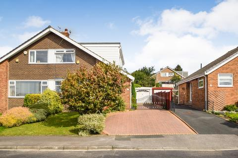 4 bedroom semi-detached house for sale - Brackendale Avenue, Thackley