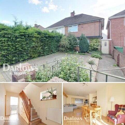 3 bedroom semi-detached house to rent - Worle Avenue