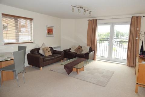 1 bedroom apartment to rent - Hampden Buildings, Kidlington