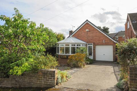 2 bedroom detached bungalow for sale - Wheatcroft Close, Wingerworth, Chesterfield