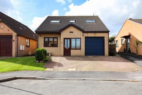 3 bedroom detached house for sale - Ennerdale Close, Dronfield Woodhouse