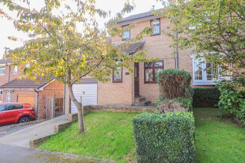 3 bedroom semi-detached house for sale - Heathfield Close, Wingerworth, Chesterfield