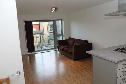 2 bedroom apartment to rent - Ducaine Apartments, Merchant Street, Bow E3