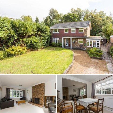 5 bedroom detached house for sale - Sandown Park, Tunbridge Wells