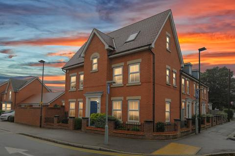 4 bedroom townhouse for sale - Spire Heights, Chesterfield