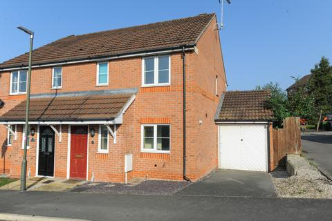 3 bedroom semi-detached house for sale - Central Drive, Wingerworth, Chesterfield