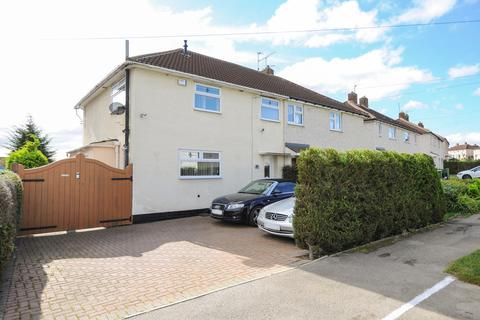 3 bedroom semi-detached house for sale - Ashcroft Drive, Old Whittington, Chesterfield