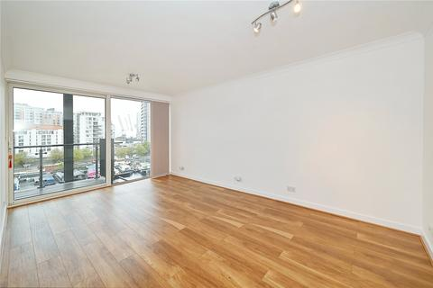 2 bedroom flat for sale - Boardwalk Place, London