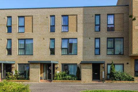4 bedroom terraced house for sale - Ellis Road, Trumpington, Cambridge