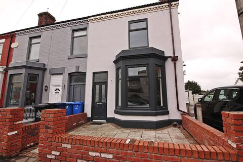 3 bedroom end of terrace house to rent - Liverpool Road, Chestnut Lodge, Widnes