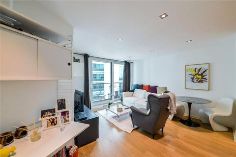 2 bedroom flat for sale - Hanover House, St Georges Wharf, London