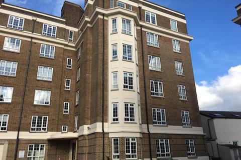 2 bedroom ground floor flat for sale - Cambray Court