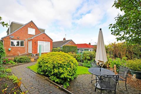 4 bedroom detached house for sale - Hallowes Drive, Dronfield, Derbyshire, S18 1YH