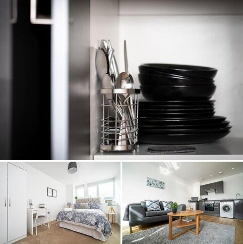 1 bedroom apartment to rent - Portsmouth PO1