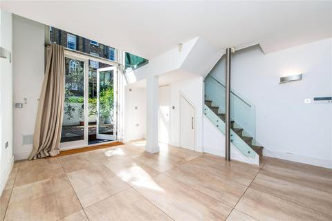 4 bedroom terraced house to rent - Cambridge Street, London, SW1V