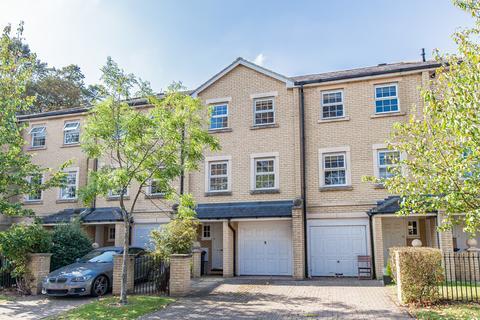 3 bedroom terraced house for sale - Mandelbrote Drive, Littlemore