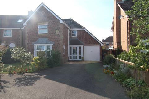 4 bedroom detached house for sale - Talisman Close, Sherburn Village, Durham, DH6