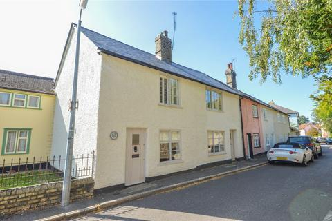 4 bedroom end of terrace house for sale - Carmel Street, Great Chesterford, Nr Saffron Walden, Essex, CB10