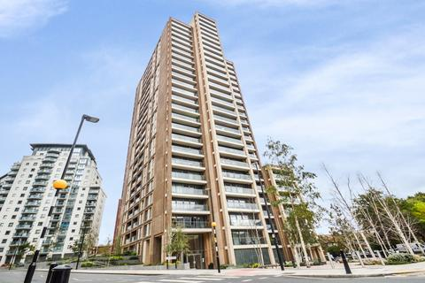 2 bedroom flat for sale - Heritage Tower, Canary Wharf E14