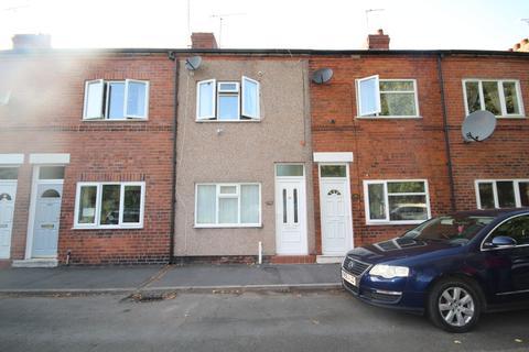3 bedroom terraced house for sale - Alexandra Street, Shotton