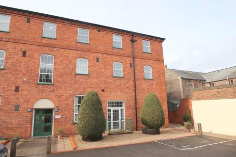 2 bedroom ground floor flat for sale - Whirligig Place, Whirligig Lane, Taunton TA1