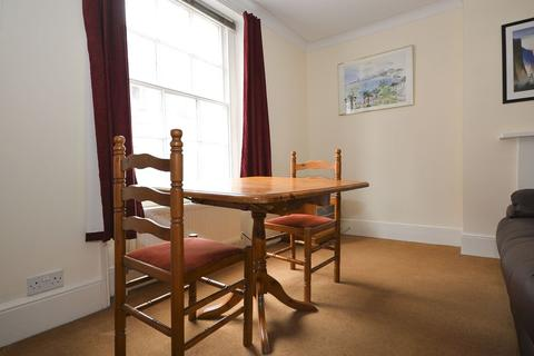 1 bedroom apartment to rent - New Row, London, WC2N