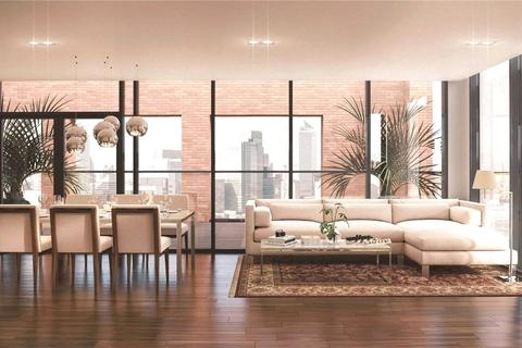 1 bedroom flat for sale - Orchard Wharf, Poplar, E14