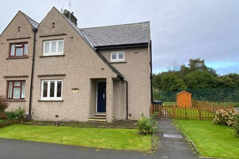 3 bedroom semi-detached house to rent - Peel Crescent, Lancaster, LA1 5NY