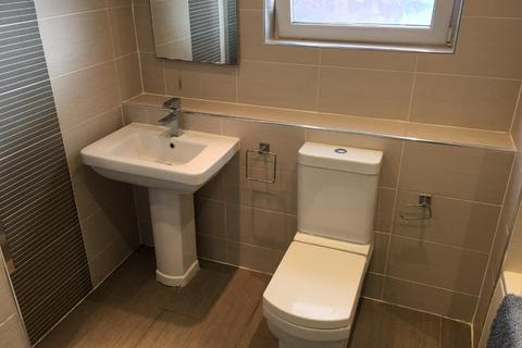 2 bedroom flat to rent - Carlyle Lane, Dunfermline, Fife, KY12 9DB